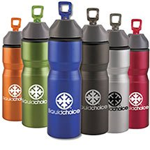 Aluminum Excursion Water Bottle - 28 oz.