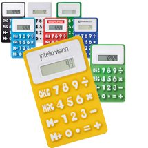 Flexible Calculator