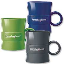 14 oz. Loop BPA Free Mug