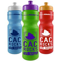 28 oz. BPA Free Bike Bottle