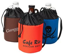 Brewski Beer Growler Coolers