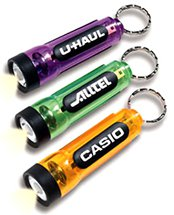 Hi-Tech Mini Flashlight