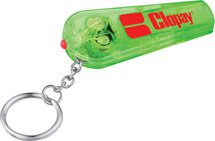 Pocket Whistle Key Light