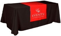 "Table Runners - 28"" x 48"""