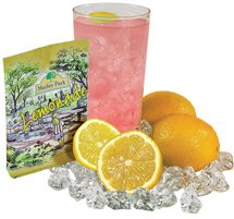 Direct Print Pink Lemonade Mix - High Quantity