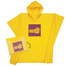 Heavy Weight Adult Rain Ponchos, Low Minimum
