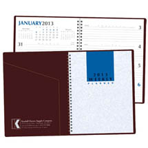 Select Weekly Planners