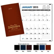 Monthly Pocket Planners