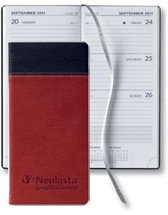2016 Toscana Upright Weekly Pocket Planners