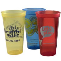 24 oz. Jewel Stadium Cups