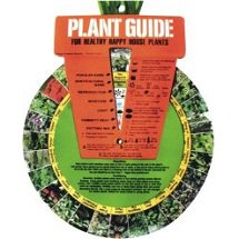 Plant Guide Wheels