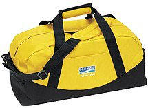 Classic Cargo Duffle Bag - Large