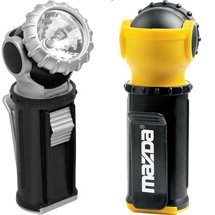 Rotating Flashlights, Beacon