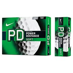 Nike® Power Distance Soft Golf Ball