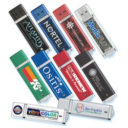 USB Flash Drives, 2.0