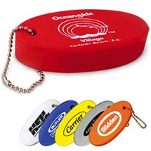 Float Rite Boating Key Chains