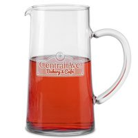 Glass Pitchers, Renaissance 44 oz.
