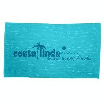 "Distressed Fiber Reactive Beach Towels, 35"" x 60"""