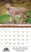 Wildlife - 13 Month Calendars