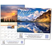 Religious Calendars, Reflections, 13 Month