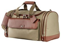 Leather Duffel Bags, Cutter & Buck Club
