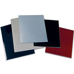 Blank Laminated Folders, Low Minimum