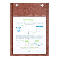 Recycled Deskpad Jotter
