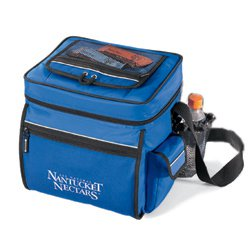 Cooler Bags, PEVA Lining, 24 Can Capacity, All-Sport II