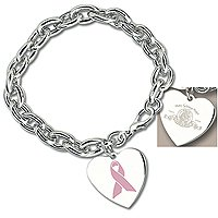 Breast Cancer Awareness, Bracelets