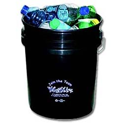 5 Gallon Recycled Buckets