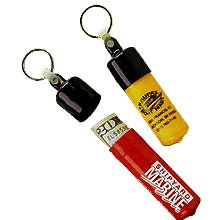 Boating Key Chains, Floating Keypers, Small Size