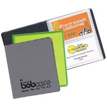 Mini Value Plus Card Files, 27 Colors, Holds 56 Business Cards