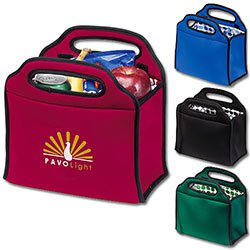 Cooler Bags, Koozie Lunch Carrier