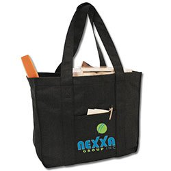 Recycled Tote Bags, 85% Recycled