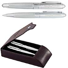 Cutter & Buck Pen Sets, Collector's Edition Twist & Roller Ball Pens