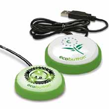 USB Ecobuttons, USB Eco-Smart Energy Saving Button