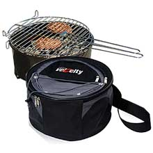 Grill and Cooler Kits Weekend Explorer