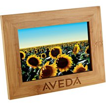 "4"" x 6"" Bamboo Photo Frames"
