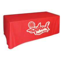 6 ft. Non Woven Disposable Table Covers