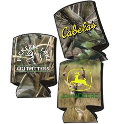 Cool-Apsible Coolers, Sportsman Series, Hunting