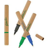 Eco-Friendly Pewee Paper Pens