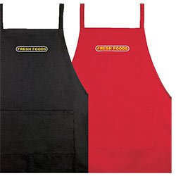 Kitchen Aprons, Sustainable Cotton - Colored