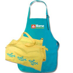 Bib Aprons, Contemporary Plus