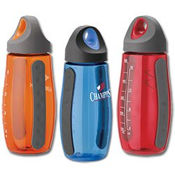 BPA Free Water Bottles, Damaso, 20 oz.