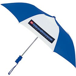 "Folding Umbrellas, The Revolution, 42"" Arc"