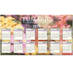 Calendar Magnets, 70% Recycled, Large