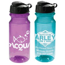 21 oz. Eco Fresh Lite Sports Bottles