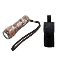 Mossy Oak® Camouflage LED Flashlights
