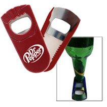 Bottle Opener and Sealers