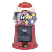 Bubble Gum Machines, 9""